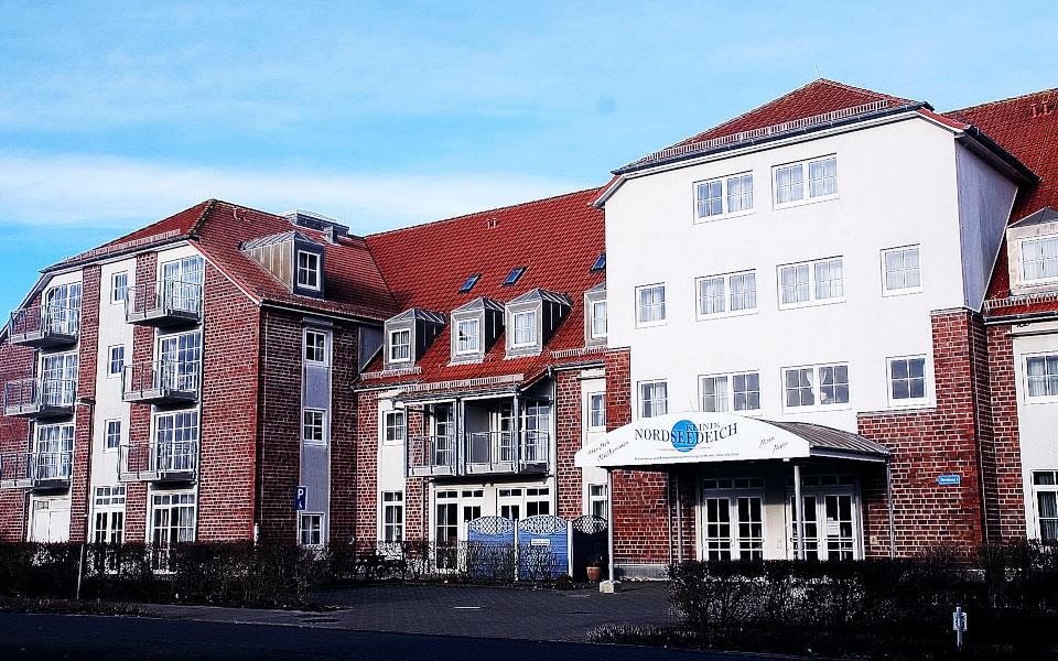 Klinik-Nordseedeich